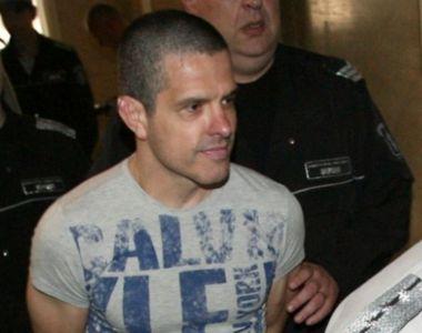 Regele cocainei din Bulgaria, condamnat în România pentru trafic de droguri, a fost...