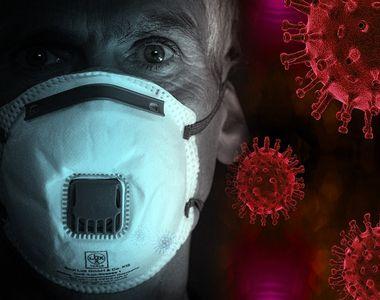 O comună în care rata de infectare a depăşit 10 la mie a fost plasată în carantină