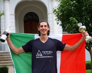 Nou record mondial: Un italian de 21 de ani a doborât recordul de memorie. A ținut...