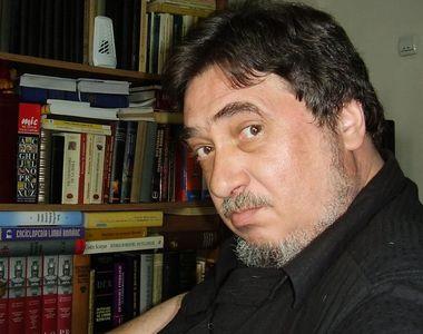 """Doliu în lumea scriitorilor. Patriarhia Română, mesaj emoționant:  A plecat """"după..."""