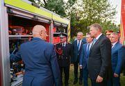 Klaus Iohannis și premierul Cîțu, o nouă ieșire publică împreună. Mesajul președintelui
