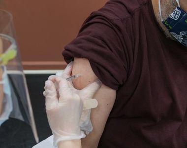 Sfatul lui Valeriu Gheorghiță pentru persoanele vaccinate împotriva COVID-19: să îşi...