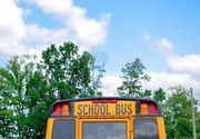 Directoarea unei școli din Botoșani a obținut categoria D a permisului pentru a putea conduce microbuzul şcolar