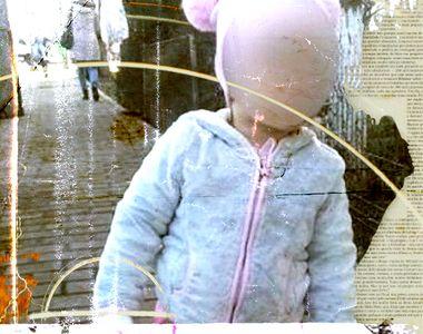 VIDEO | Răsturnare de situație! Ce au descoperit medicii pe trupul fetiței de 2 ani din...