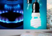 Klaus Iohannis și Florin Cîțu discută facturile uriașe la gaze și energie cu șeful grupului Enel