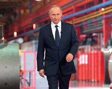 "Vladimir Putin, caz de contact Covid-19 ""perfect sănătos"""
