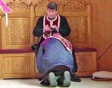 VIDEO | Povestea preotului latifundiar din Năvodari, devenit viral după ce butona...