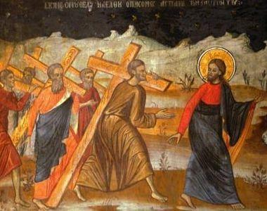 Duminica după Înălțarea Sfintei Cruci: Ce nu ai voie să faci în această zi?