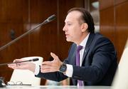 """Acces în restaurante doar cu certificatul Covid-19. Florin Cîțu: """"Nu vreau să mai închidem activitățile economice"""""""