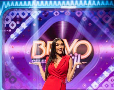 """Viviana Sposub, noua concurentă la """"Bravo, ai stil! Celebrities""""  """"Nu m-am gândit..."""