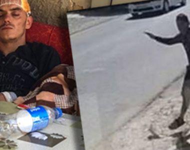 VIDEO | Șoferul din Brăila care l-a spulberat intenționat cu mașina pe tânărul care îi...