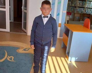 Un băiat de șapte ani a murit la spital după ce i s-a făcut rău la şcoală. Motivul...