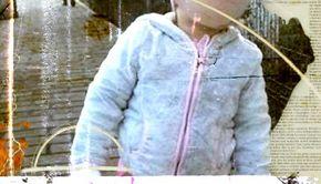 Răsturnare de situație în cazul Sofiei, fetița de 2 ani decedată la Iași. Mama fetiței și concubinul ei au fost reținuți