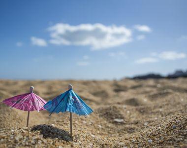 De ce facilități vor beneficia turiștii pe plajele lărgite din Mamaia