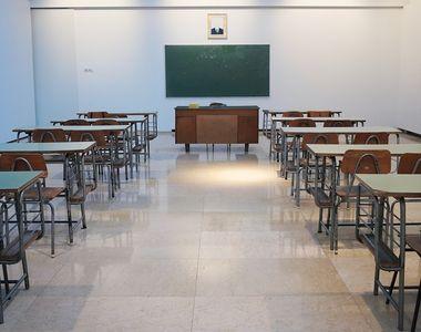 Situație îngrijorătoare în școli la doar o săptămână de la începerea cursurilor! Peste...