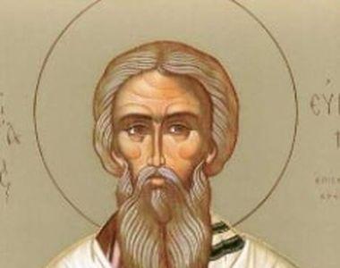 Calendar ortodox 18 septembrie 2021: Ce sărbătoare este sâmbătă?