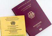 Certificatul COVID: De când devine obligatoriu în România în mall-uri, restaurante şi nunţi?