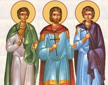 Calendar ortodox 19 septembrie 2021: Ce sărbătoare este duminică?