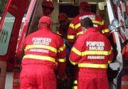 Două fete au căzut de la etajul unui centru de plasament din Constanța