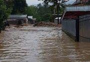 Peste 377 de milioane de lei pentru zonele afectate de inundații
