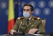 Valeriu Gheorghiță: La 15 octombrie am putea să depăşim 17.000 de cazuri de COVID-19 pe zi