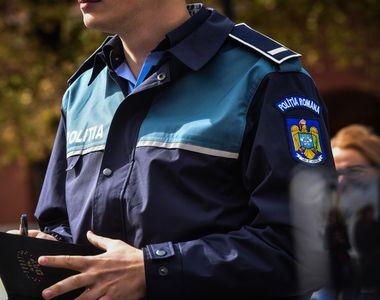 VIDEO- Băgat în spital de subofițerul din poliție