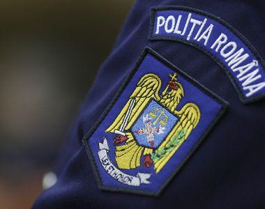 VIDEO- Scene sălbatice în Gorj. Polițiști atacați cu barda