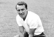 Doliu în lumea sportivă. Legendarul fotbalist Jimmy Greaves s-a stins din viață