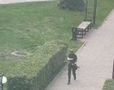 VIDEO | Un atac armat a avut loc la o universitate din Rusia. Studenții au baricadat...