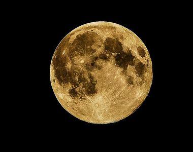 Luna plină, 21 septembrie 2021: Cum sunt afectate zodiile?