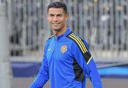 Cristiano Ronaldo, escrocat de aproape 300.000 de euro