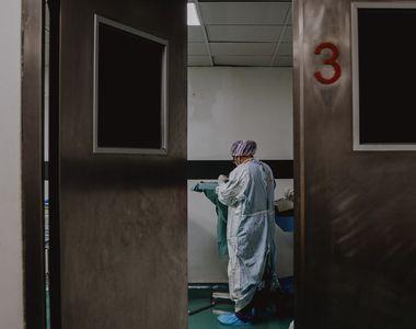 """Spitalul de Boli Infecțioase ,,Dr. Victor Babeș"""" din Timișoara suplimentează cu 23..."""
