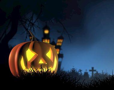 Halloween 2021: Pe ce dată se sărbătoreşte?
