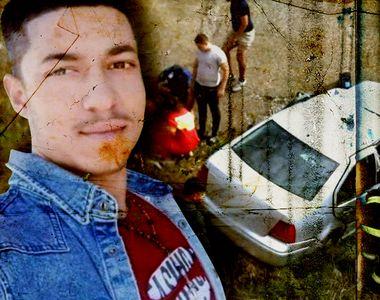 VIDEO | Alexandru, tânărul care a agonizat ore bune lângă prietenul său mort, în stare...