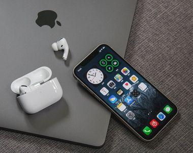 Apple a lansat oficial iOS 15. Ce noutăți aduce sistemul de operare