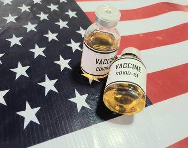 """Cei de la Johnson & Johnson pregătesc a doua doză de vaccin: """"Are o..."""