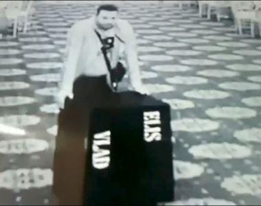 VIDEO | Sub imaginea unui om de afaceri prosper, dar în realitate cu intențiile unui...