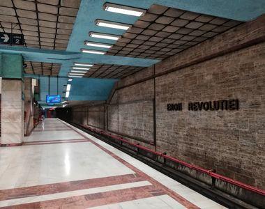 Avarie la metrou din cauza unei defecțiuni la rețeaua de electricitate