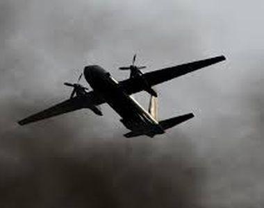 Avion cu șase persoane la bord dat dispărut de pe radare în Extremul Orient Rus