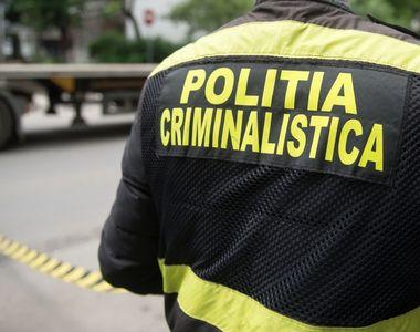 Bărbat din Timișoara, găsit spânzurat în microbuz