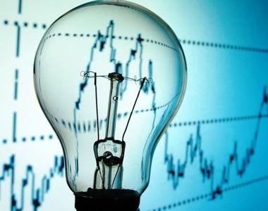 Ministerul Energiei ia în calcul plafonarea temporară a prețurilor la energia electrică