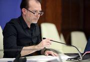 Premierul Florin Cîțu anunță schimbări importante în privința noilor restricții. Decizie CNSU de ultim moment