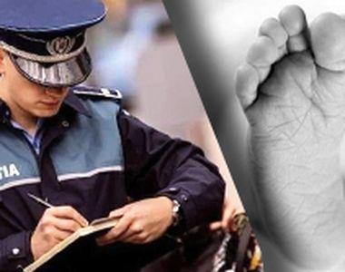 VIDEO | Anchetă de amploare după o moarte suspectă: un bebeluș de numai 4 luni a fost...