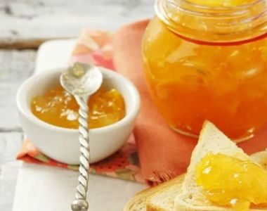 Dulceață de pepene galben: Rețetă delicioasă pentru iarnă
