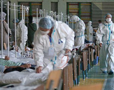 Cifre îngrijorătoare în plin val patru de coronavirus. Tot mai multe decese în rândul...