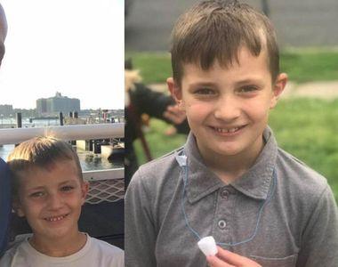 Dorința unui băiețel de 12 ani după ce tatăl său a murit răpus de virus, în SUA
