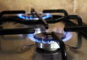 Prețul gazelor va scădea pentru iarna viitoare
