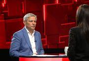 """Emisiunea """"40 de întrebări cu Denise Rifai"""" invitat dacian ciolos"""
