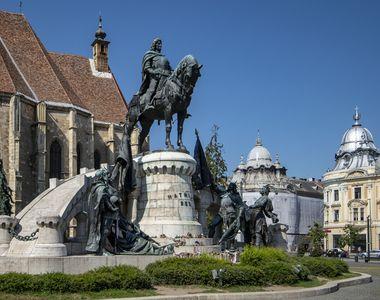 Restricții la Cluj-Napoca și în alte șase comune. Restricțiile vor intra în vigoare de...