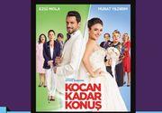Seara Filmului Turcesc la Cluj. Ce film va fi proiectat?